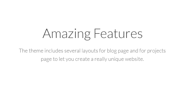 ecology wordpress theme